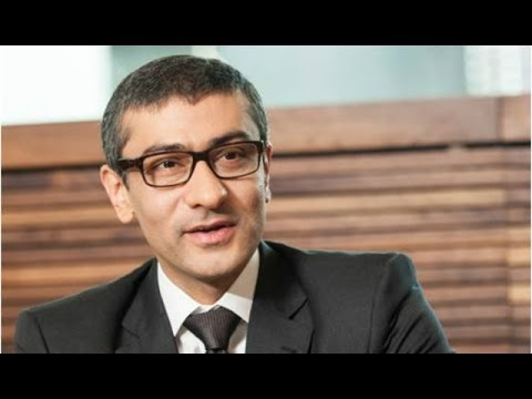 Indian Origin Rajeev Suri likely to be Nokia's next CEO