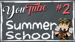 YouTube Summer School Lesson 2 - Video Descriptions & Shout Out +