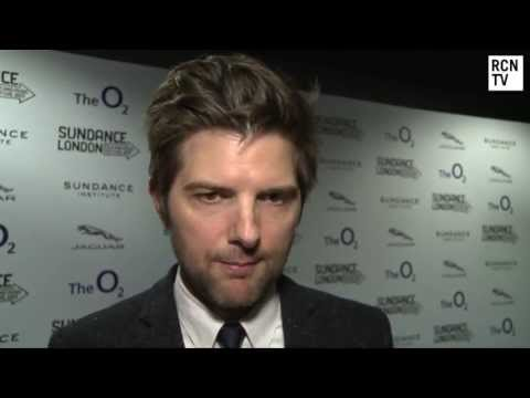 A.C.O.D. Adam Scott Interview - Sundance London 2013