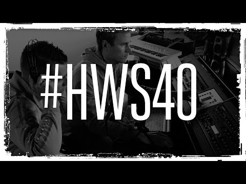 Episode #40 | Hard With Style | Bass Modulators | Hardstyle video