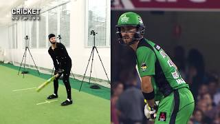 Smith's response to Maxwell's impersonation