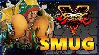 download lagu Sfv - Rank 1 Smug Balrog Vs Diamond Warriors gratis