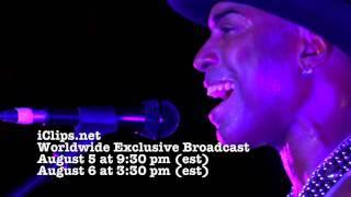 Stevie Van Zandt Presents Crown of Thorns - Broadcast is Coming Aug. 5 & 6