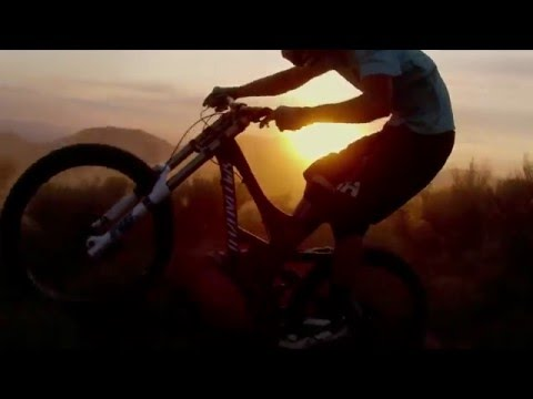 European Outdoor Film Tour (E.O.F.T) - Trailer 11/12