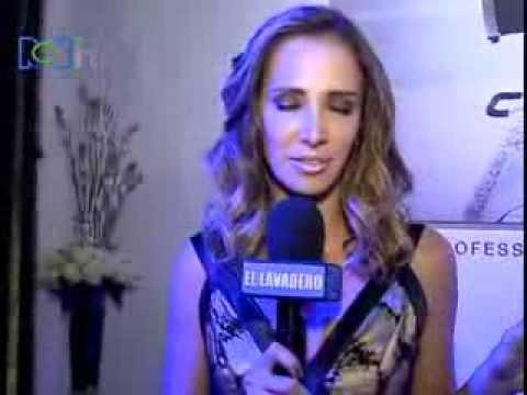 Declaraciones de Lina Polanía sobre su novio