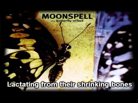 Moonspell - Angelizer