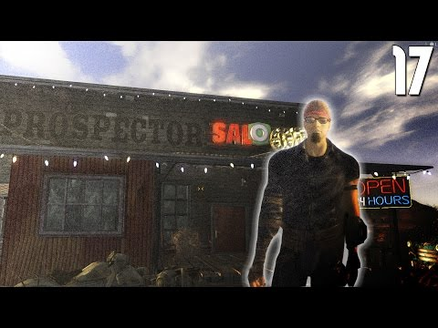 ♫ Radioactive Radioactive ♫   Fallout New Vegas - 17