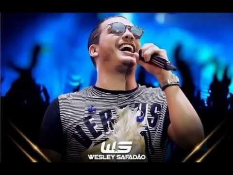 Wesley Safadão -  Malandramente  - 1 Musica Nova  - Agosto 2016   Repertorio Novo