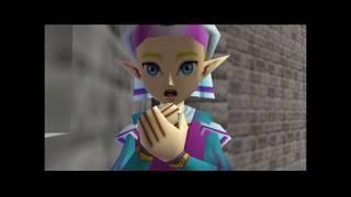 Legend Of Zelda: Ocarina Of Time Part 3 Princess of Destiny