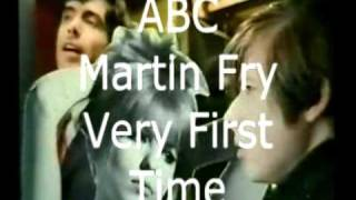 Watch Abc The Very First Time video