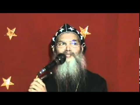 Speech By Dr. Yakob Mar Irenios At Marthoman Orthodox Church, Mulamthuruthy On Feb. 20, 2011 video