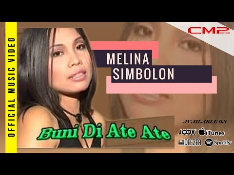 Melina Simbolon - Buni Di Ate-Ate (Official Lyric Video)