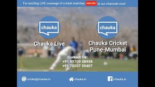 #cricket_live #live_streaming Chaukalive | AWPL 2019 |  FINAL DAY