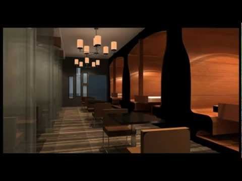 Restaurant Design South San Francisco Sushi Restaurant Remodel | Ask