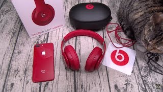 "Beats Studio 3 Wireless ""Real Review"""
