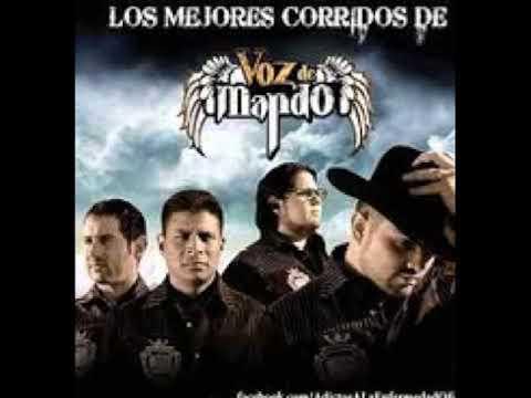 Voz De Mando Mix (Corridos)