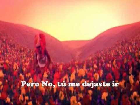 princess Of China (sub EspaÑol)- Coldplay Feat. Rihanna video
