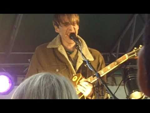 Rainwater Cassette Exchange - Deerhunter Live Chicago 2010