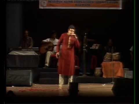 Albela Sajan Aayo Re - Dheeraj Arora - Kolkata video
