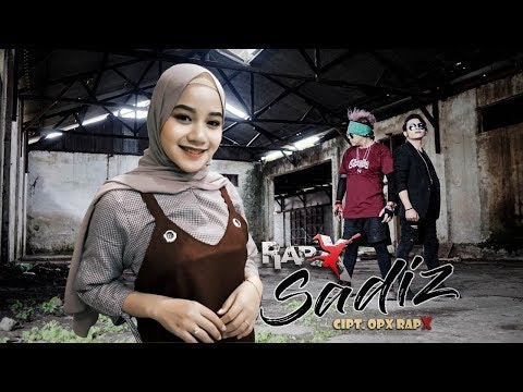 Download RapX - Sadiz    Mp4 baru