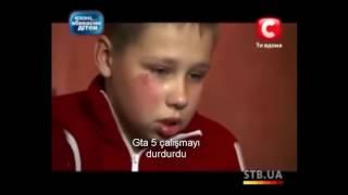 LOL bağımlısı ve Bilgisayar bağımlısı çocuk