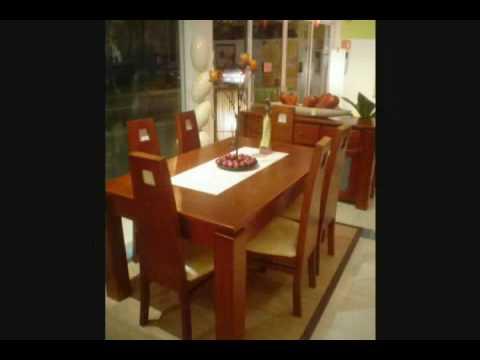Bonita muebles y decoracion youtube for Muebles y decoracion