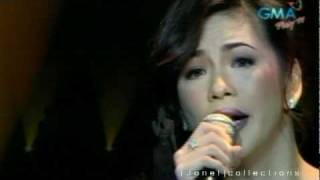 Watch Regine Velasquez Narito Ako video