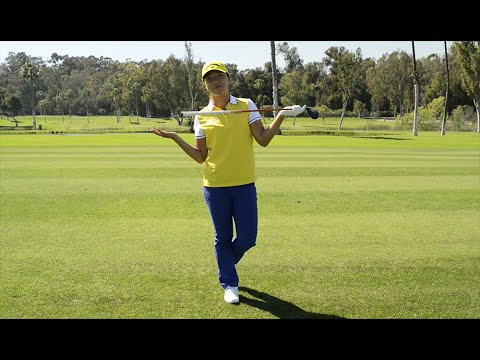 3 Ways to Hit a Hybrid With Lydia Ko