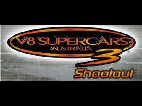 V8 Supercars Australia 3 Shootout on in HD 720p - YouTube