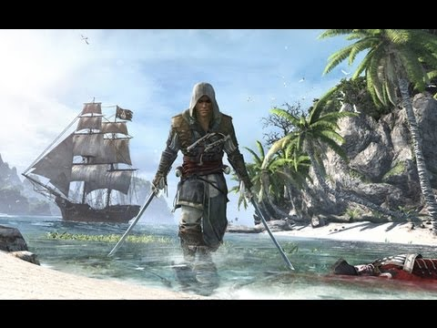 IGN Rewind Theater - Assassins Creed IV Gameplay Trailer