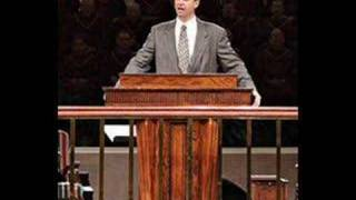Joel Osteen vs. Paul Washer Part 3 of 3