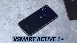 Trên tay Vsmart Active 1+
