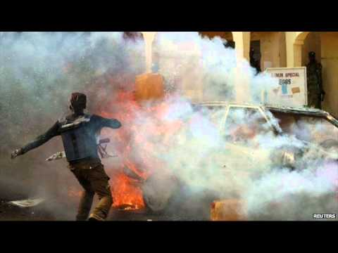 Nigeria elections Blast hits presidential rally in Gombe : 24/7 News Online