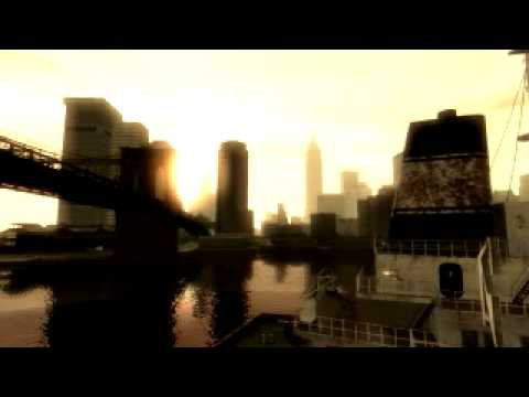 """Grand Theft Auto IV Trailer 1 """"Things Will Be Different"""""""