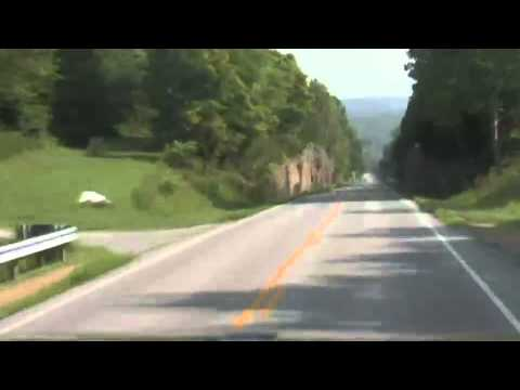 This video covers the entire road race course at Lindsey Wilson College in Columbia, Ky.