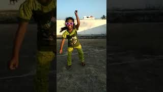 Vaa En Anjala | Sakkarakatti  by baby sing -cute one
