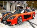 Gta 4 Fast And Furious Garage