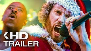 OFFICE CHRISTMAS PARTY Trailer 2 German Deutsch (2016)