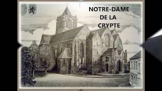 Les Amis de la Collégiale de Cassel Nord France