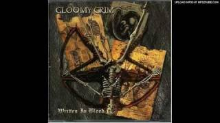 Watch Gloomy Grim Chainsaw Blast video