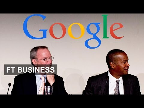 Google antitrust settlement rejected | FT Business