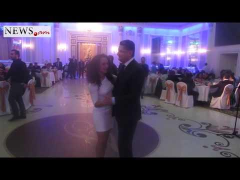 Tigran Sargsyan tango