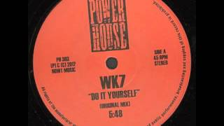 WK7 - Do It Yourself
