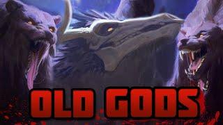 The Old Gods of Freljord
