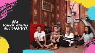 Download lagu Asisten Rumah Tangga Bongkar Kebiasaan Inul Daratista. Wajib nonton!
