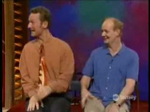 Whose Line US - Greatest Hits (Animal Porn)