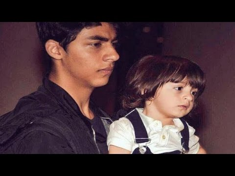 Bollywood Star kids | Abram Khan,  Aryan Khan, Sara Ali Khan & MORE | FIRST UNCUT VIDEOS