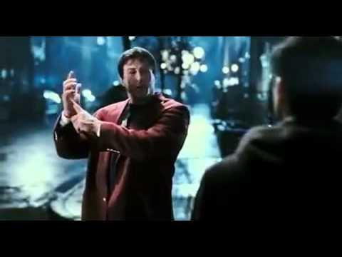 Sylvester Stallone - Rocky Balboa 2006 - Discorso al figlio