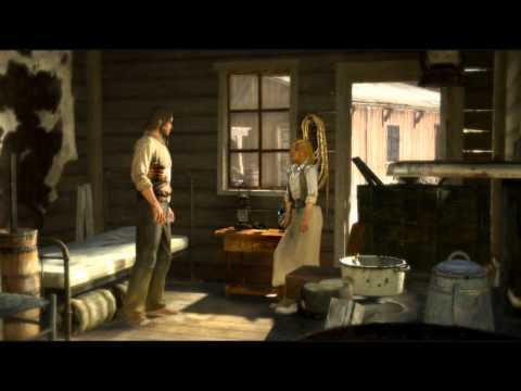 Red Dead Redemption [Movie] - Part 1/10