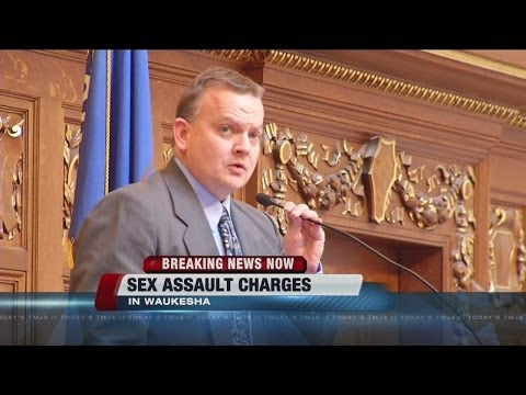 Rep. Bill Kramer Charged With Two Counts Of 2nd Degree Sexual Assault video